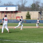 JV Baseball Postponed at Pinckney