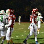 Varsity Football 10/20/17 vs Novi