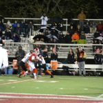 Varsity Football vs Northville October 19, 2018 Part 2