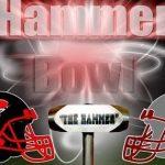 2015 HAMMER BOWL -WAGNER VS. JUDSON
