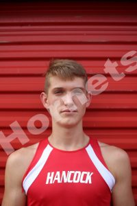 Boys Cross Country Player Pictures