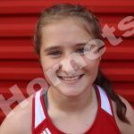 Girls Cross Country Player Pictures