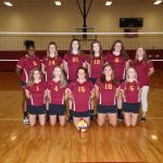 G-Girls Volleyball Will Work To Win in 2017