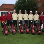 Graham Golf Tees it Up in 2017