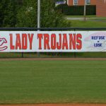 Trojan Softball defeated Callaway-08/30/16
