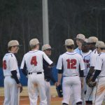 Trojan Baseball @ Bleckley County-03/11/16