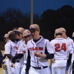 Trojan Baseball defeats Marion County-02/19/16