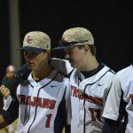 Trojan Baseball traveled to Marion County-Trojans Win!!!