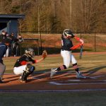 Trojan Baseball vs. Pike County-03/29/2016