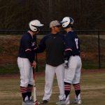 Trojan Baseball @ Northside WR-03/17/16