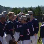 Trojan Baseball @ Putnam County-03/08/16