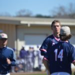 Trojan Baseball vs. Upson Lee-03/24/2016