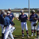 Trojan Baseball @ Upson Lee-03/04/16