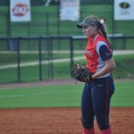 Trojan Softball defeats Spalding-08/23/16