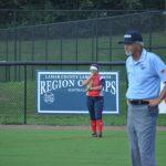 Trojan Softball defeats Upson Lee-08/22/16