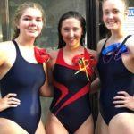 Gordon Swim Meet 2017 11 15