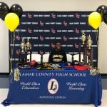Aishja Wilcher signs with Alabama State University