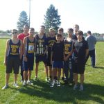 Capac Boys Runner Up at Home Invitational