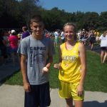Capac Takes Both Boys and Girls Individual Honors