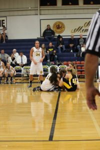 Capac Basketball vs Lutheran North 2012