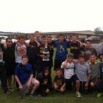 Cross Country takes 1st place