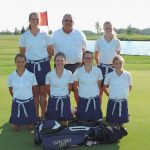 2013 Girls Golf Team