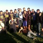 Cross Country 2013 Lapeer County Champs