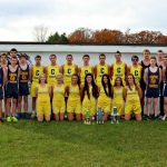 Cross Country teams are Academic All-State