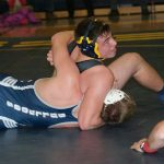 CAPAC WRESTLING improves to 23-4
