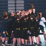WRESTLING TEAM PROVES WHY THEY ARE THE TOUGHEST