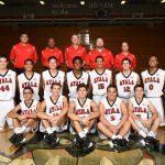 Varsity Boys Basketball CIF-SS Div 2AA Champions