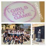 Girls Got Game!