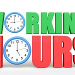 Athletic Trainer Summer Hours