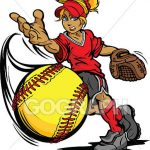 JV Softball Early Tournament