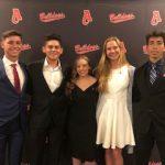 Palomares League Honor Banquet