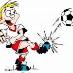 Soccer Tryouts-Boys