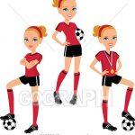 Ayala Girls Soccer