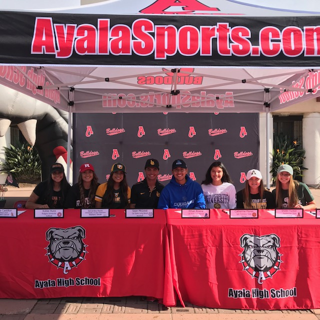 Early NLI Signing Day