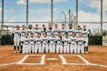 Our Awesome Softball Team!