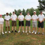 Westland Varsity Golf 2019