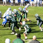 Westland vs. Central Crossing 10/17/19