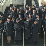 ROTC Veterans Day