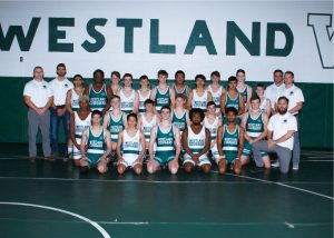 Westland  2019 Winter Sports