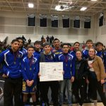 Vargas wins championship at Longmeadow tournament