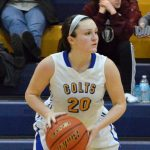 Girls Basketball Facing Tough Competition