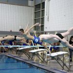 Boys and Girls Swim Defeat Renaissance