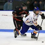 Boys Ice hockey Past Greenfield