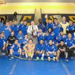 Wrestling takes Burger Cup with win over Chicopee HS