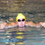 Boys and Girls Swim, Triumph Over Pope Francis