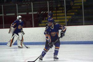 Hockey vs Ludlow